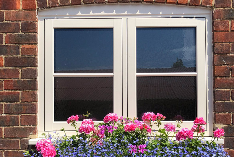 Heritage Windows - The Ultimate Collection