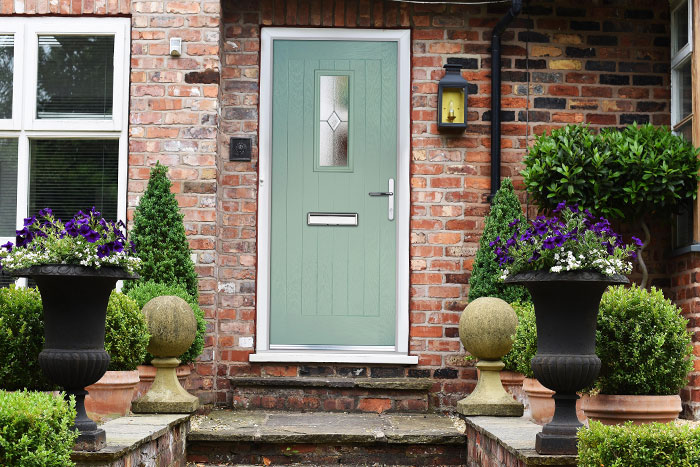 Composite Doors, A&B Glass Home Improvements