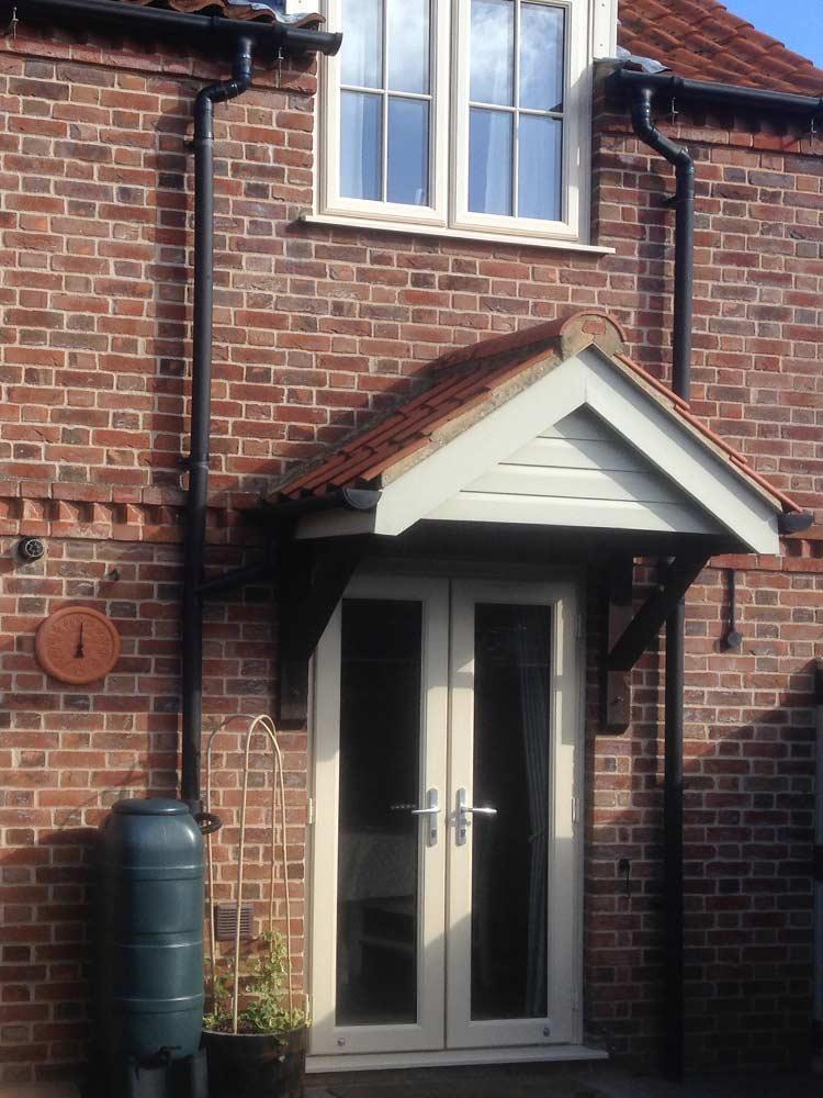 French Doors, Sudbury, Suffolk - A&B Glass Home Improvements